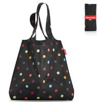 Сумка складная Mini maxi shopper dots, Reisenthel